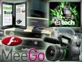 TGtech: Toshiba Libretto, doppio display touch