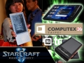 TGtech: Acer e-reader e anteprime da Computex