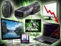 TGtech: Apple iMac, mercato dei PC in crescita