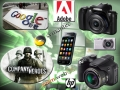 TGtech: Samsung Galaxy S, fotocamere Casio