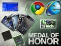 TGtech - 6 maggio 2010: Intel, la legge di Moore, Chrome