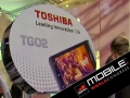 Toshiba punta sui display capacitivi per TG02 e K01