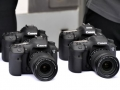 Canon EOS 7D Mark II: dal vivo da Photokina
