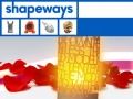 Shapeways: nuovi materiali per modellare in 3D