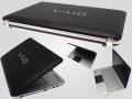 Vaio W: il netbook secondo Sony