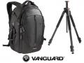 Vanguard: borse e cavalletti per l'outdoor