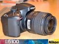 Nikon D5100: primo contatto negli uffici Nital