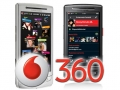 Vodafone 360: linux, application store, nuova interfaccia 3D