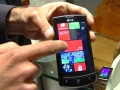 Windows Phone 7: la nuova interfaccia dal vivo