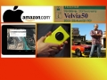 Nokia Lumia 1020, Apple vs Amazon, nuove mappe per Google in TGtech