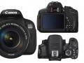Canon EOS 650D: ecco cosa c'è di nuovo rispetto a 600D