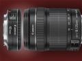 Canon EOS 650D: il funzionamento delle nuove ottiche STM