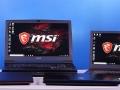 5 famiglie di notebook MSI per il videogiocatore