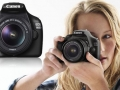 Canon EOS 1100D: entry level, ma evoluta