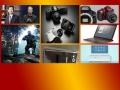 La TV IKEA, l'ultra-tablet Intel, Galaxy SIII, Nikon D3200 in TGtech