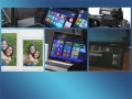 Apple iPad Mini e Microsoft Windows 8 - TGtech