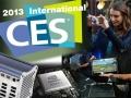 CES 2013 - tutte le novit� in TGtech