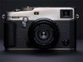 Fujifilm X-Pro3: vintage nell'anima, moderna nei risultati
