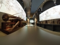 36 proiettori per le Nuove Gallerie Leonardo da Vinci