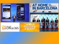 BlackBerry 10, Office 365: tutti i numeri di BlackBerry e Microsoft in TGtech