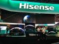 Hisense: novità LaserTV e Dual Cell in arrivo anche per il mercato italiano