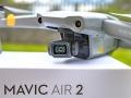 DJI Mavic Air 2: nuova videocamera da 48 megapixel [Anteprima]