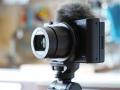 Sony ZV-1: una RX100 dedicata a YouTuber e Vlog