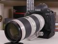 Canon EOS-1D X Mark III, reflex con prestazioni ai massimi livelli