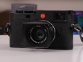 Leica M10-R, alta risoluzione a colori