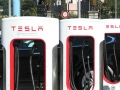 Supercharger: le ricariche veloci di Tesla