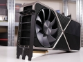 GeForce RTX 3090 in test, Nvidia Ampere all'ennesima potenza