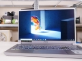 MSI Creator 17: Mini LED e HDR 1000 per immagini alla massima qualità