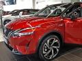 Nissan Qashqai: primo contatto con il nuovo crossover elettrificato