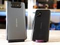ASUS Zenfone 8 è DAVVERO PICCOLO! Recensione e confronto con Zenfone 8 Flip'