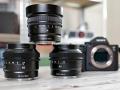 Sony FE 24mm F2.8 G, 40mm e 50mm F2.5 G: ottiche che danno veramente senso a Sony A7c?