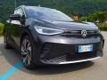 Volkswagen ID.4, le nostre impressioni