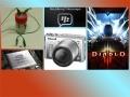 Tegra, mirrorless subacquee, batteri collaborativi, Diablo III e altro