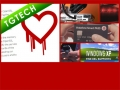 Heartbleed, 2 chili di Radeon, Vodafone, l'addio a XP e altro in TGTech