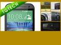 HTC One Mini 2, Apple nei guai, droni, sensore da 100Mpixel a altro ancora in TGTech