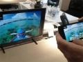 Strategia a quattro schermi per Sony