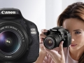 Canon EOS 600D: controllo flash wireless
