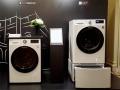 LG AI DD: la lavatrice riconosce e lava in modo diverso i jeans dalla camicetta
