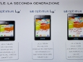 LG Optimus L3 II, L5 II, L7 II anteprima dal Mobile World Congress