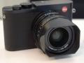 Leica Q2: ecco dal vivo la nuova compatta full frame da 47,3 megapixel