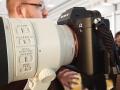 Sony A7 R IV: full frame da 61 megapixel