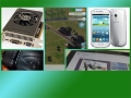 Samsung Galaxy SIII Mini e Nvidia GeForce GTX 650Ti animano TGtech