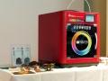 XYZprinting, stampanti per tutti: Nano a €259, professionale e a colori
