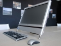 Acer Aspire Z5710 con display full HD da 23 pollici
