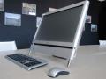 Acer Aspire Z5710 con display full HD da 23 pollici