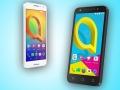 Alcatel A3 e U5: a 159 e 99 euro, smartphone per tutti
